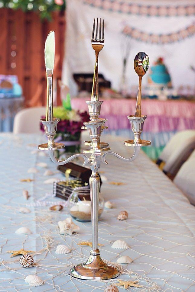 Mermaid Themed Wedding Seek Weddings